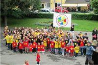 Slatinafest  - 15. Međunarodni dječji festival duhovne glazbe