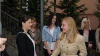 Marijana Petir posjetila Virovitičko-podravsku županiju
