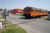 U ponedjeljak akcija Vlak je uvijek brži