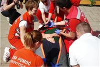 Promocijom preventivnog programa obilježen Nacionalni dan hitne medicinske službe
