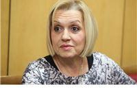 Nada Čavlović Smiljanec podnijela je ostavku na mjesto ravnateljice Porezne uprave