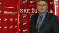 Barić: SDP luči rezultate svoga rada,  izbori za mjesne odbore  naš  su neuspjeh