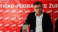 Zbog tvrdnje da je SDP stranka domaćih izdajnika Žagar najavio kaznenu prijavu protiv komentatora portala Virovitica.net