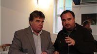 Novotny i Jakovčić i nedjelju  na Gradskom radiju