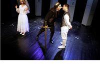 Večeras premijera predstave Hamletova istina