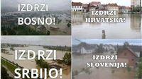 Virovitičani prikupljaju pomoć za poplavljena područja u Srbiji, Bosni i Hrvatskoj