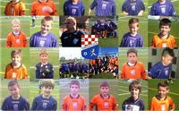 Nogometaši Virovitice U 10 prvaci Županijske lige