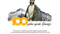 Prvih stotinu godina gimnazije Petra Preradovića