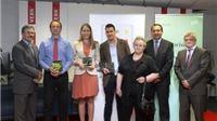 Dodijeljene Liderove nagrade za gospodarske novinare