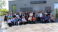 Grupacija vinarstva i voćarstva HGK-Županijske komore Virovitica u Istri