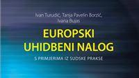 Ivan Turudić, jedan od autora knjige Europski uhidbeni nalog s primjerima iz sudske prakse