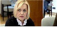 Sud odbio žalbu na istragu protiv Nade Čavlović Smiljanec