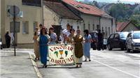 Otvoren Vinodar, danas vinska povorka i koncert TBF-a