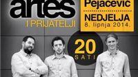 Humanitarni koncert kvarteta Artes