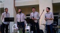 Humanitarni koncert kvarteta Artes i prijatelja za udrugu Prvi znak
