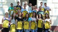 Učenicima iz razreda nepušača u Pitomači podijeljeni pokloni