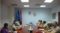 Sjednica grupacije cestovnog teretnog prometa HGK-Županijske komore Virovitica
