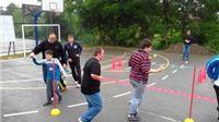 Otvorena prva škola atletike za djecu s teškoćama u razvoju
