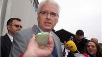 Josipović: Ovo je dan Kolinde Grabar Kitarović, ona je ozbiljni kandidat ozbiljne stranke