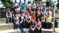 Učenici Osnovne škole  Eugena Kumičića iz Slatine na ljetnoj školi informatike u Kraljevici