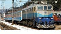 """Vlak na relaciji Osijek - Virovitica - Zagreb za """"dlaku"""" izbjegao sudar sa drugim vlakom"""