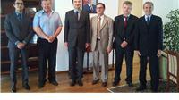 Izaslanstvo Virovitičko – podravske županije u posjetu Veleposlanstvu Republike Aerbajdžan