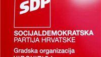 SDP Virovitice čestita Dan državnosti