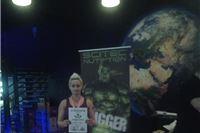 Powerlifting: Suzani Filipović 1.mjesto u kategoriji Master I