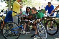 Registracija bicikala u Slatini