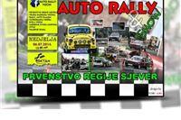 Voćin - Auto rally 2014