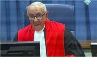 Ljubo R. Weiss:Otvoreno pismo Theodoru Meronu, predsjedniku Haškog suda