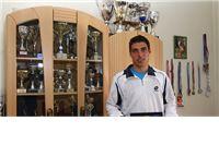 Slatinčanin Filip Veger ušao u glavni turnir ATP Challengera u Portorožu
