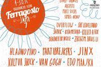 Objavljen raspored izvođača za Ferragosto Jam 7