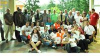 U Orahovici obučeni treneri iz Afganistana, Maroka, Tunisa i Palestine za pružanje prve pomoći