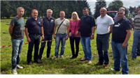 Načelnici općina Sopja, Čađavice i Nove Bukovice posjetili 10. natjecanje orača Karlovačke županije