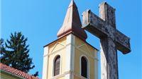 Proslavljen Petrovdan, krsna slava slatinskih Srba