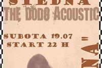 """""""The Dodo acoustic"""", dečko s riječkog Korza u Štednoj"""