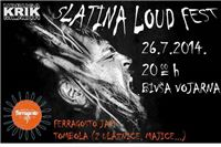Slatina LOUD Festival