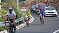 Posljednje dionice biciklističkog ultramaratona  + Fotogalerija