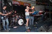 Večeras u Slatini  - Ohio Band