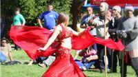 Srednjovjekovni viteški turnir u Park šumi Jankovac