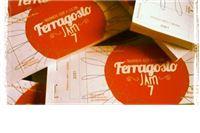 Ferragosto Jam: Izgubljen blok sa ulaznicama