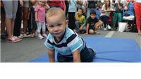 Prijave za 6. natjecanje beba u puzanju