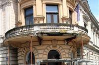 Rekonstrukcija dijela postojeće zgrade FINE u Virovitici