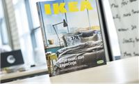 Predstavljan prvi Ikea katalog na hrvatskom jeziku