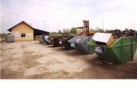Izrada projektne dokumentacije za izgradnju Centra za reciklažu komunalnog otpada