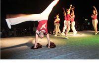 Koreografija Virovitičkih mažoretkinja uoči europskog i svjetskog prvenstva