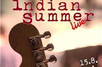 Indian Summer večeras u Caffe i Disco baru Štedna