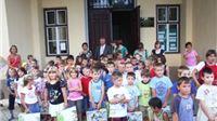 Darovi prvoškolcima
