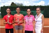 Rokovo 2014: Tradicionalni tenis za proslavu Dana grada